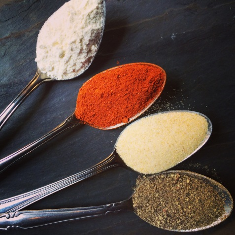 spices_spoons_recipe development_food styling_styling